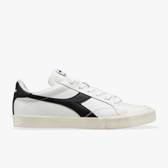 DIADORA SPORTSWEAR MELODY LEATHER DIRTY