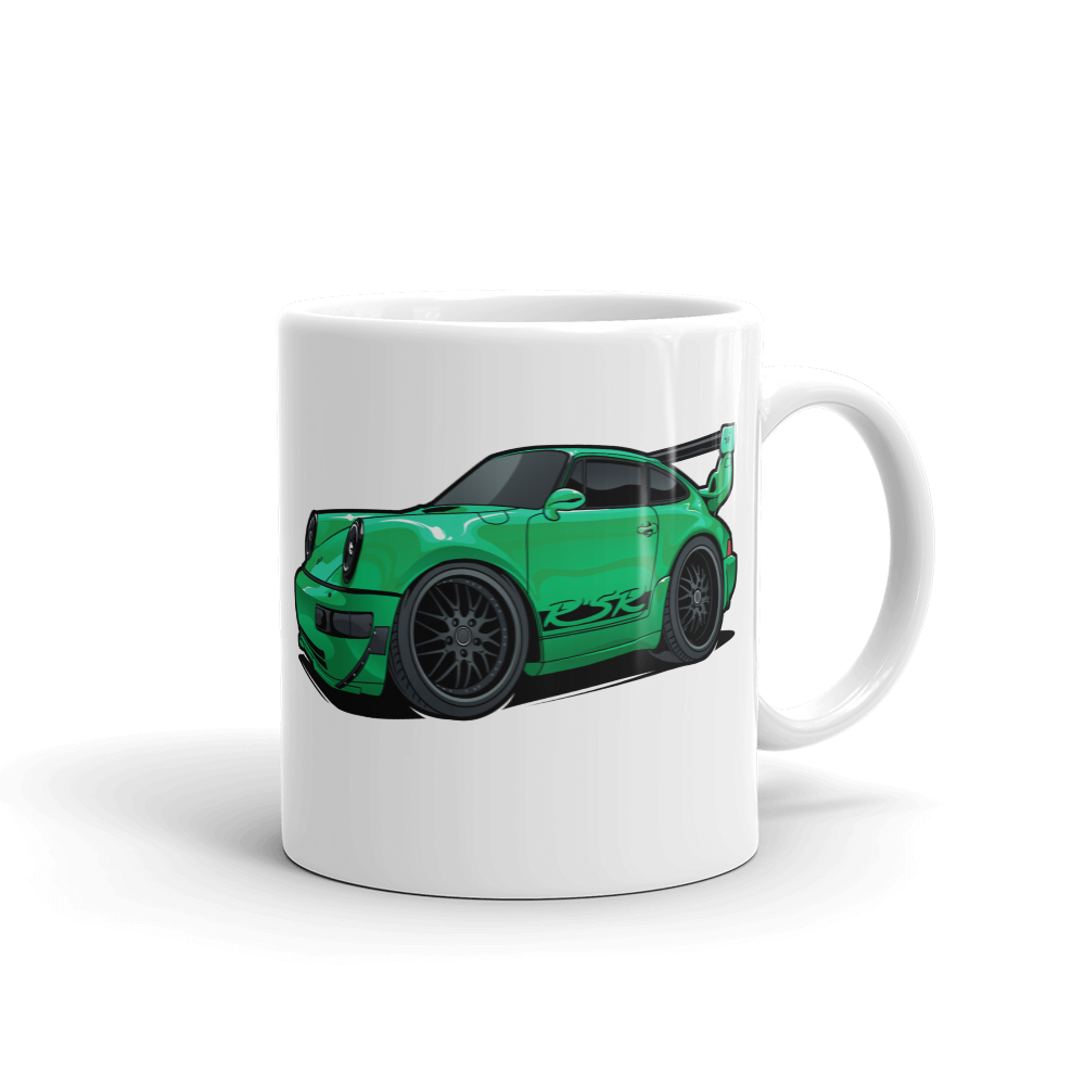The Greench Mug