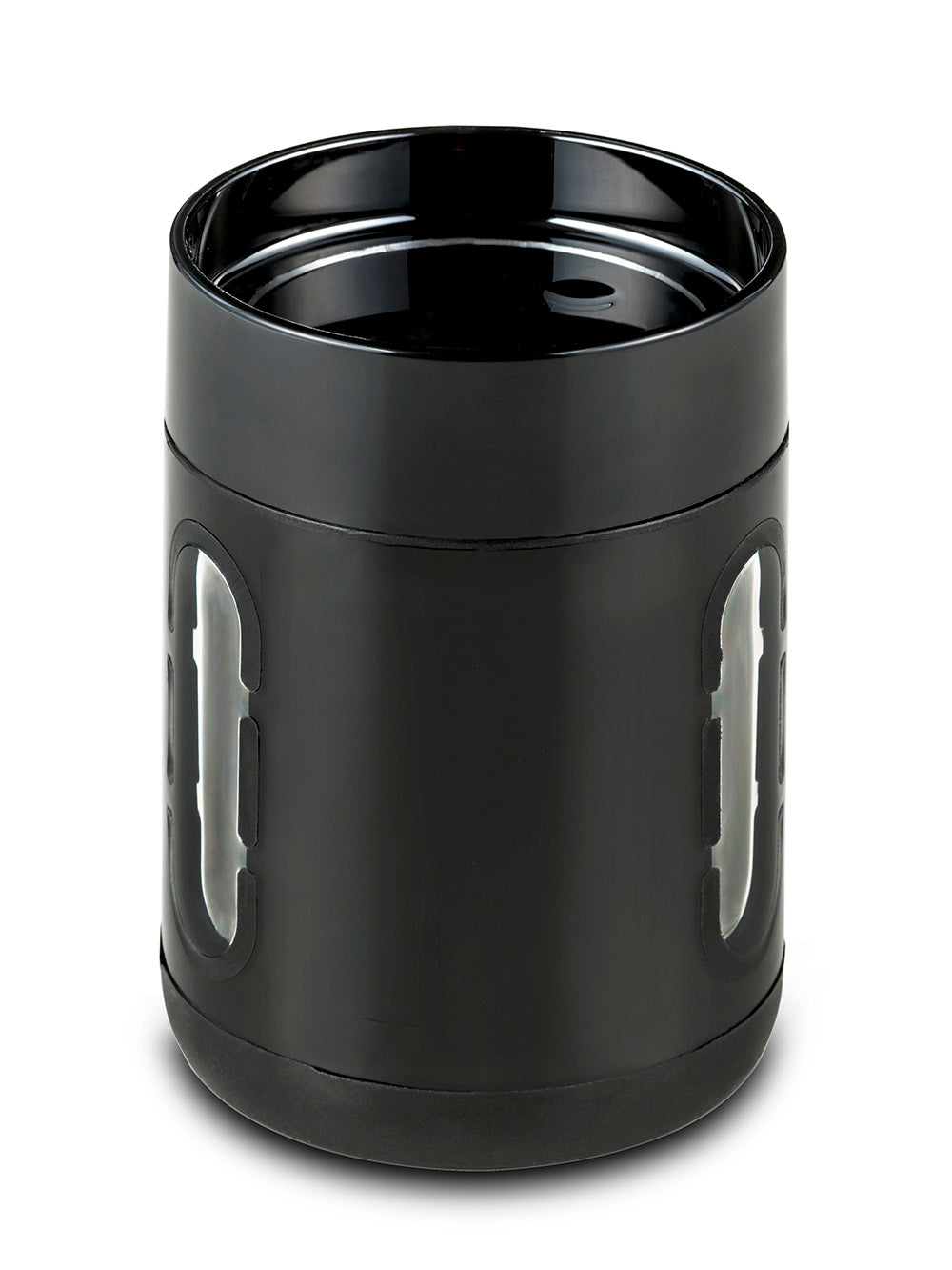 Palm Caffe Cup - Black
