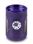 Palm Caffe Cup - Purple