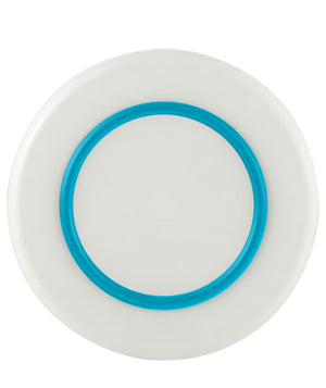 Palm Non-slip Forever Unbreakable Large Plate 25cm dia.