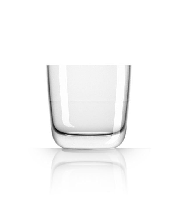 Marc Newson Tritan® Non-slip Forever Unbreakable Whisky/Stemless Wine 285ml