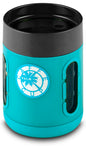 Palm Caffe Cup - Blue/Black