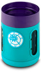 Palm Caffe Cup - Blue/Purple