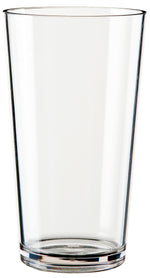 Alfresco Styrene Highball 500ml pack of 6