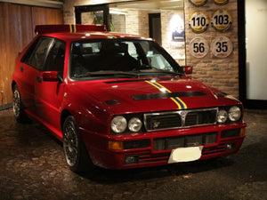 1994 Lancia Delta Integrale Evo2 - Final Edition (ECC-115)