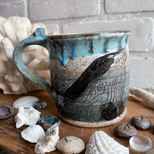 The Siren | Mug No. 8