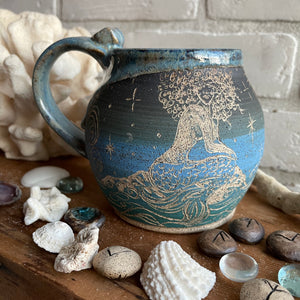 The Siren | Mug No. 9