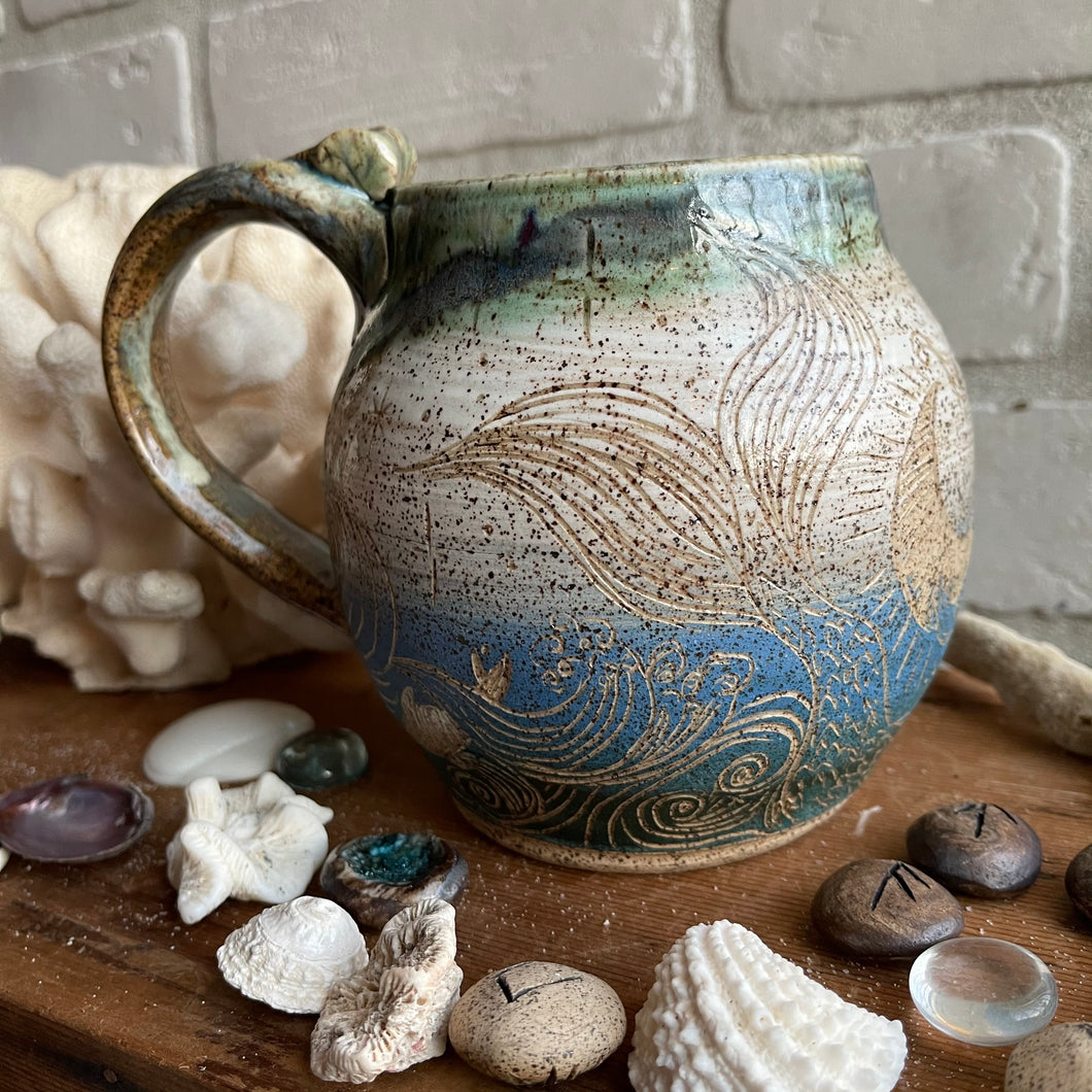 The Siren | Mug No. 6