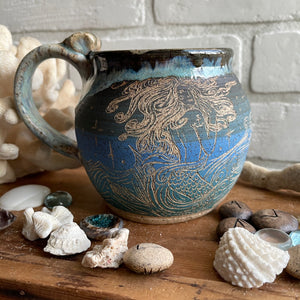 The Siren | Mug No. 1