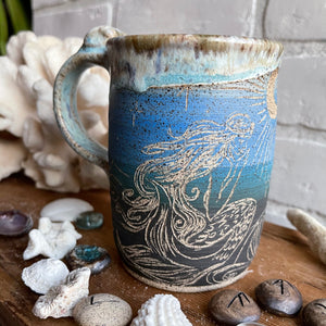 The Siren | Mug No. 10