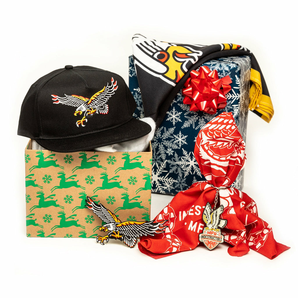 Big Eagle Gift Pack