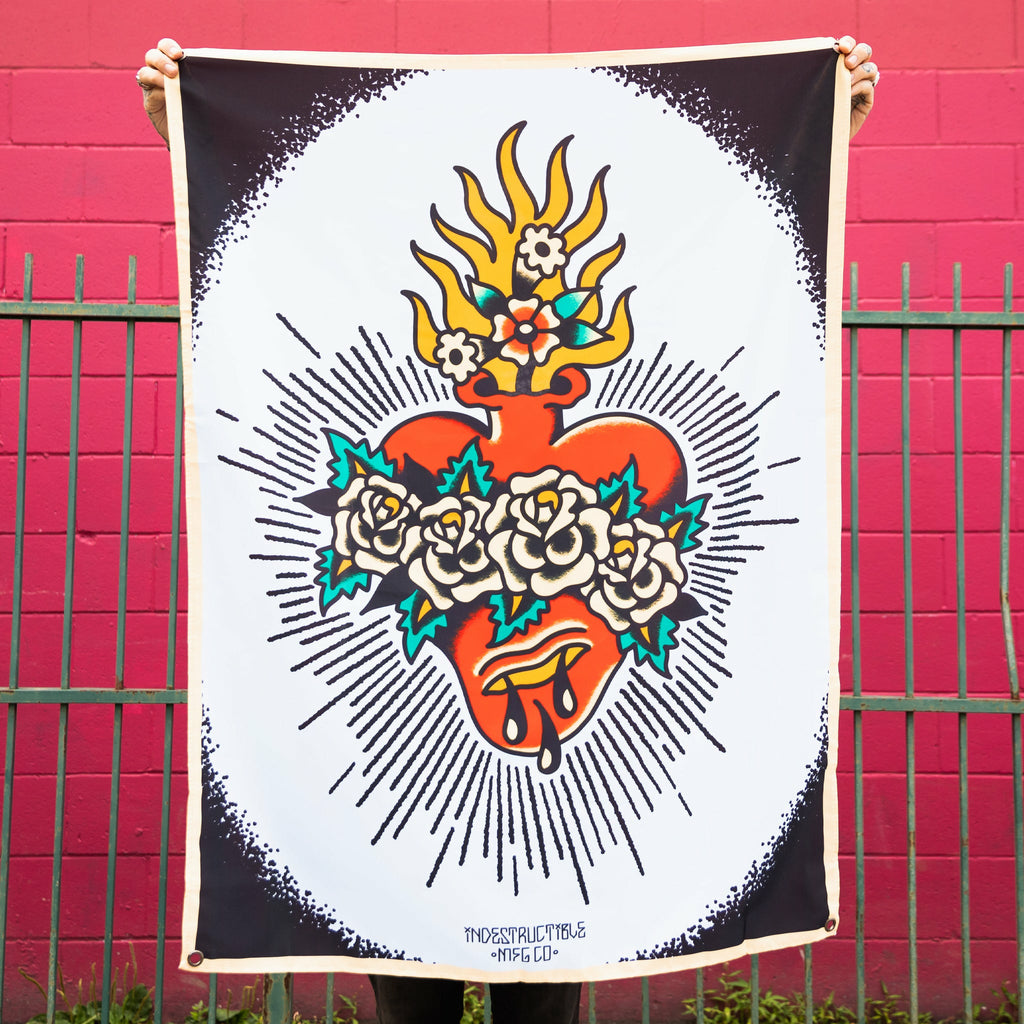 Devotion Flag