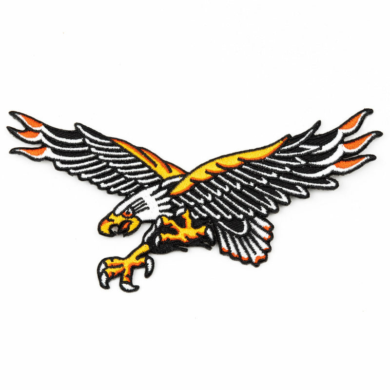 The Eagle Patch