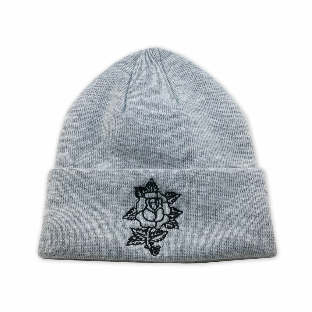 Rose Beanie - Indestructible MFG