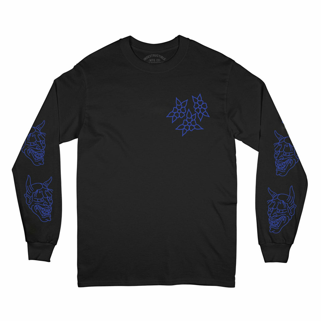 Hannya Long Sleeve