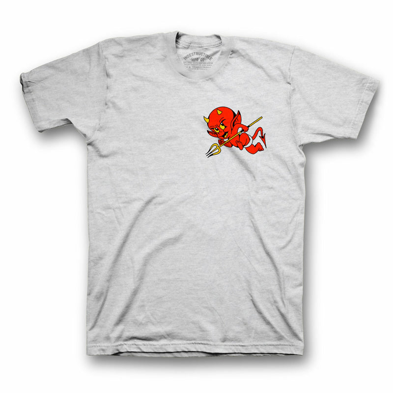 Hot Stuff Shop Tee - Indestructible MFG