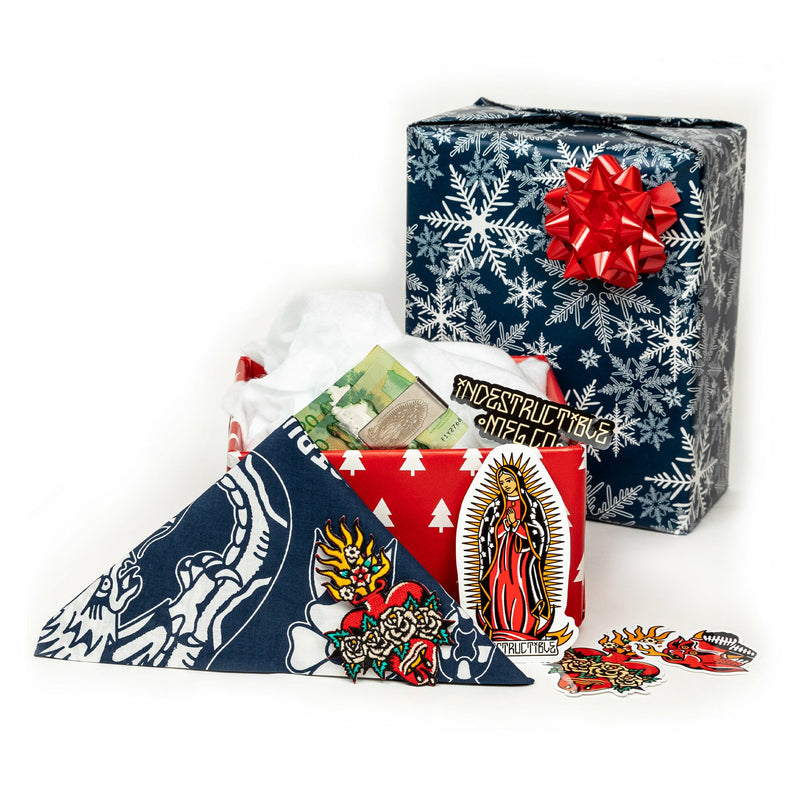 Mini Our Lady Gift Pack
