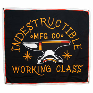 Working Class Flag