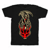 Death In Flames Tee