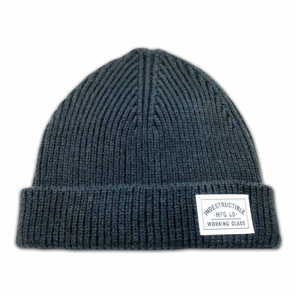 W/C Watch Cap Beanie - Indestructible MFG