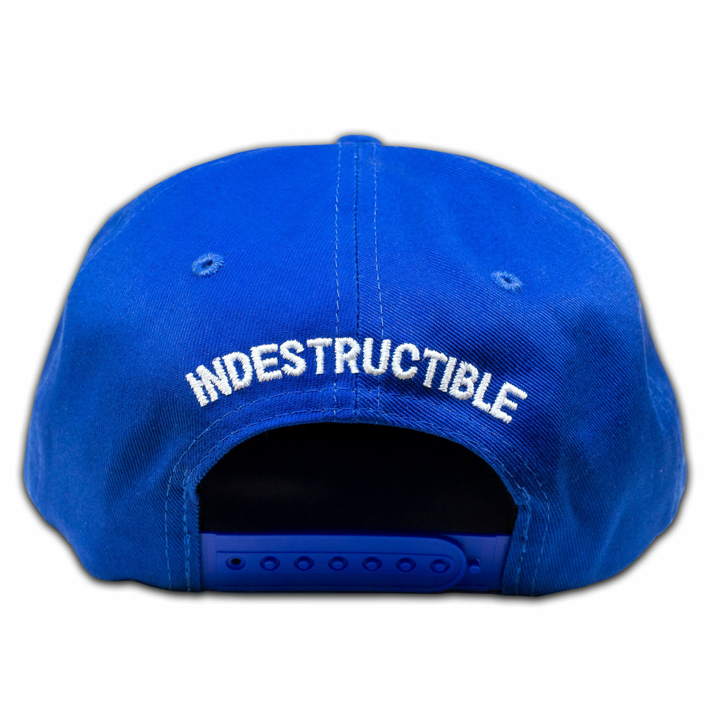 Hot Stuff Snapback - Indestructible MFG