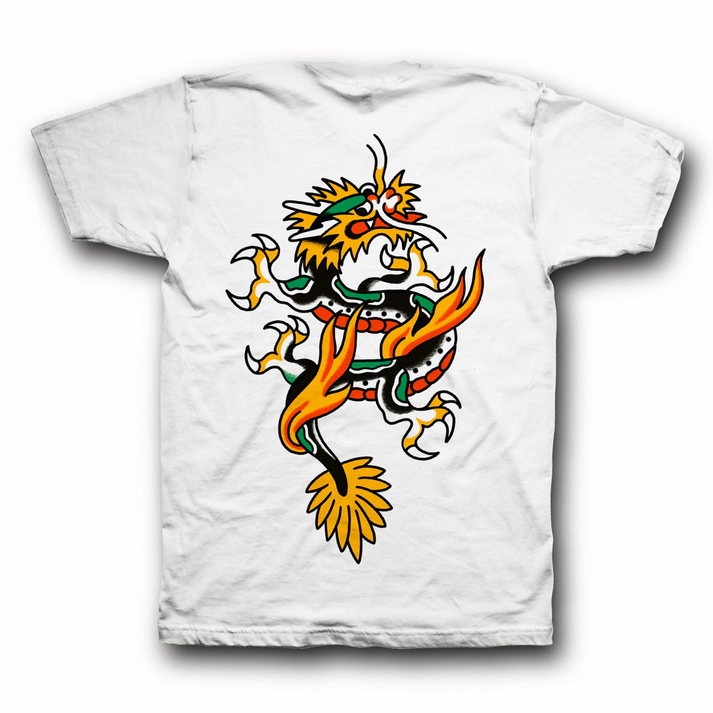 Dragon Tee - Indestructible MFG