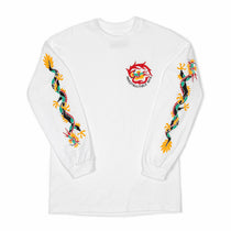 Dragon Fire Long Sleeve