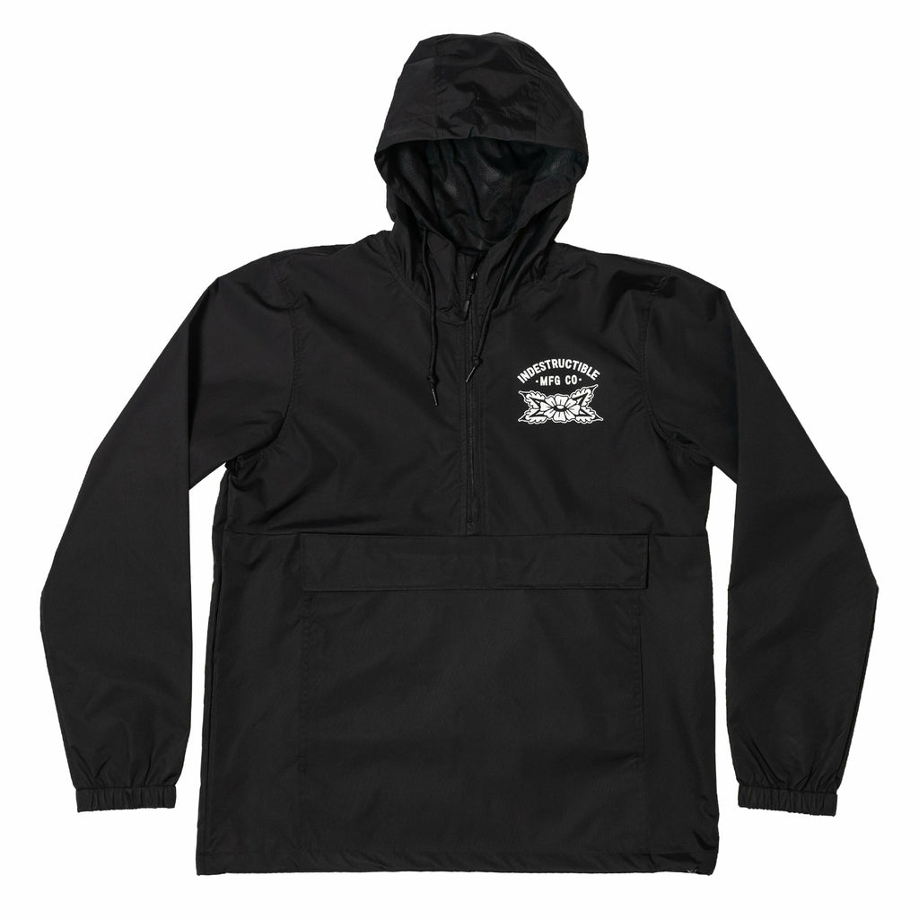 Golden Eagle Anorak Jacket - Indestructible MFG