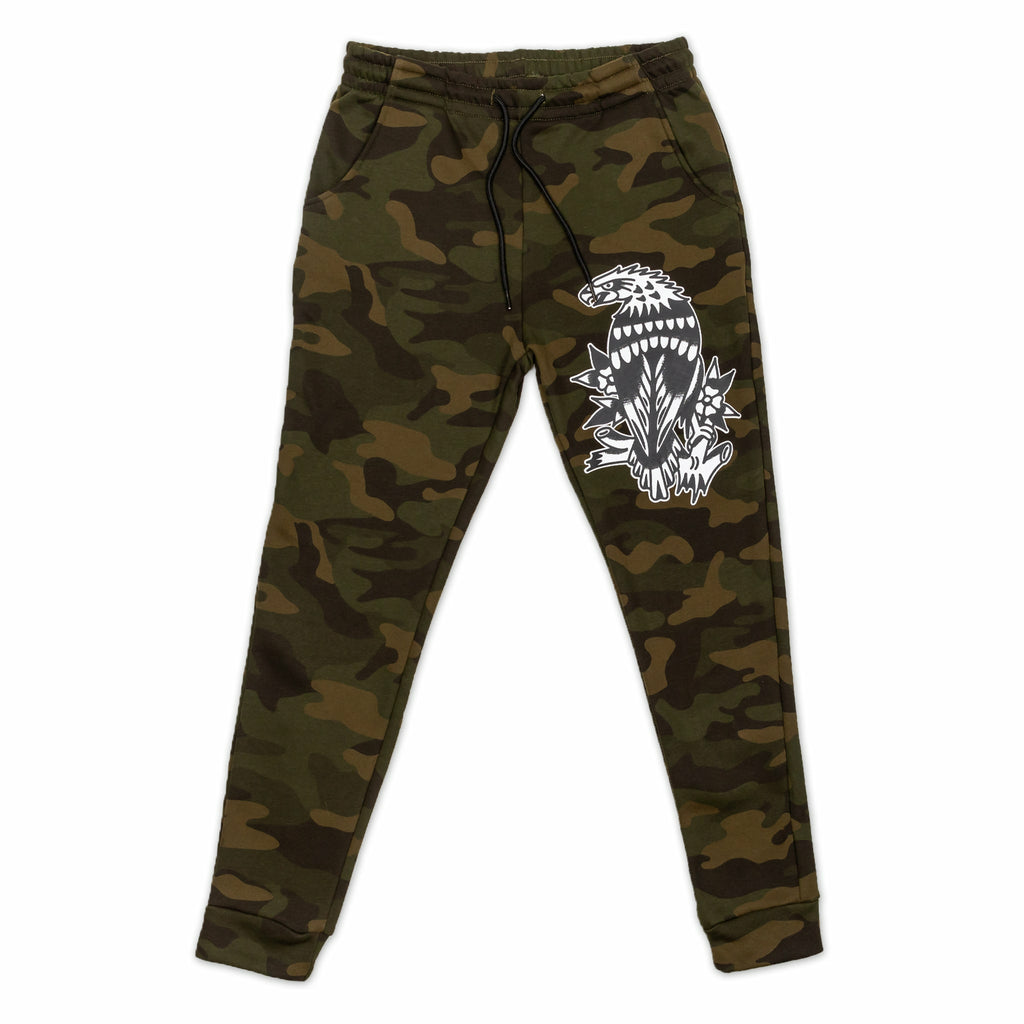 Victory Camo Sweatpants