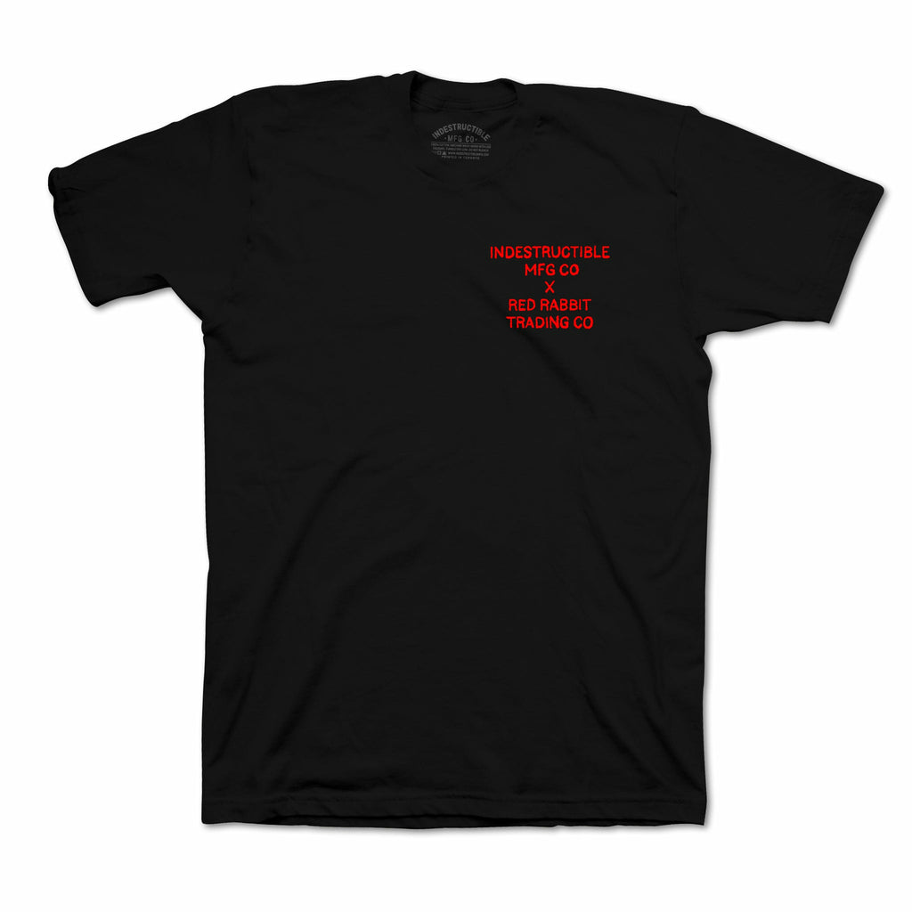 Red Rabbit Ranch Tee