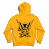 Golden Eagle Hoodie - Indestructible MFG