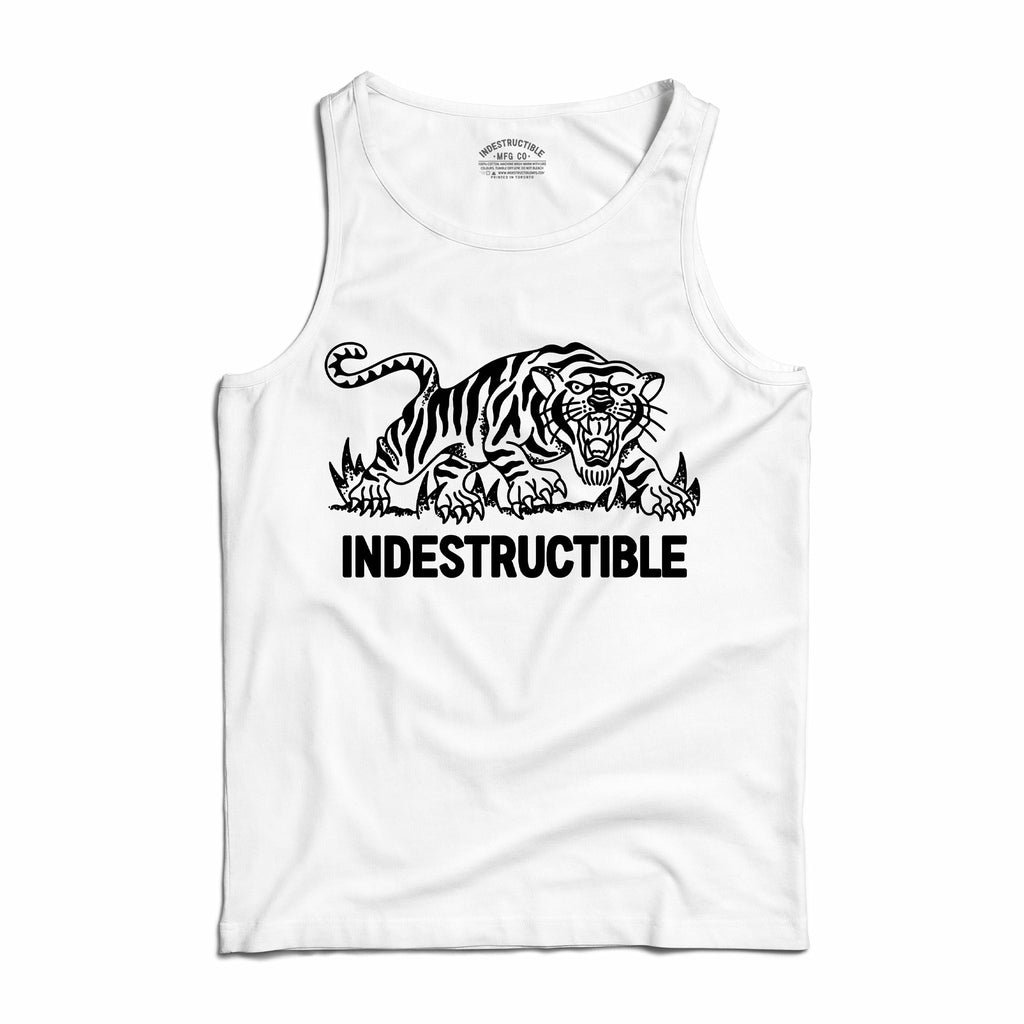 Big Cat Tank Top
