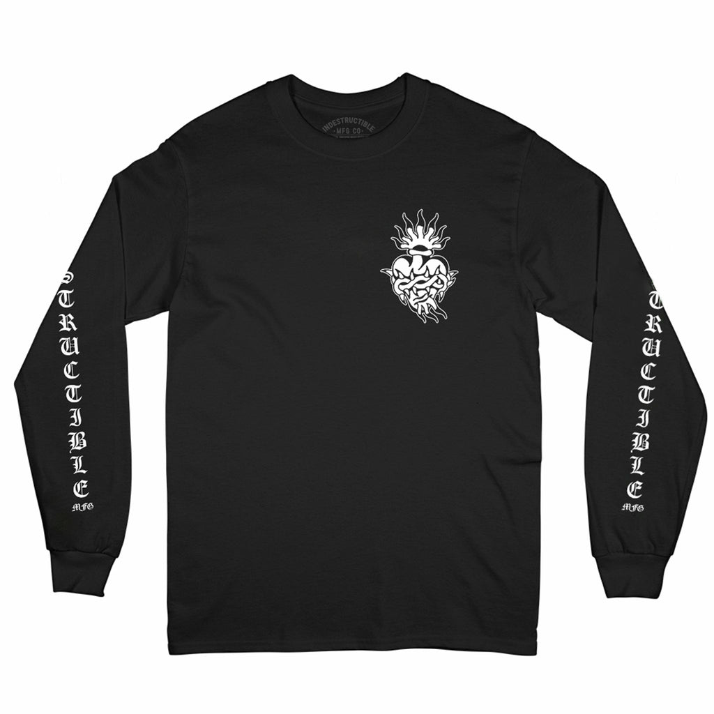 Sacred Long Sleeve - Indestructible MFG