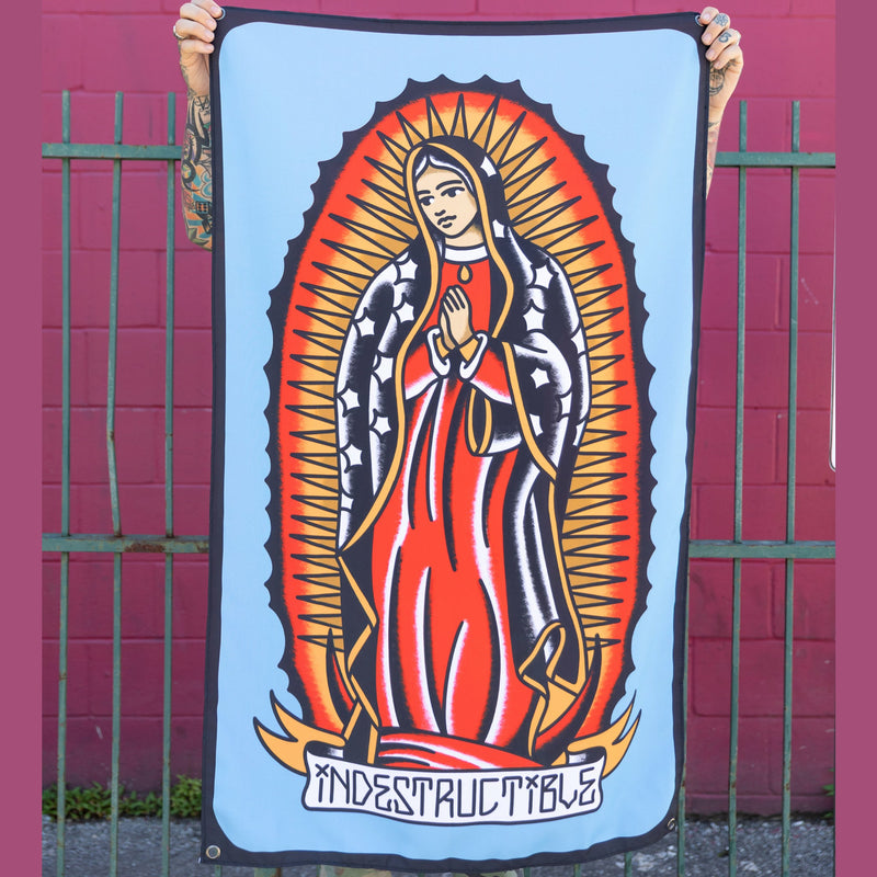 Our Lady Flag