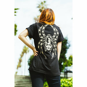 Mother Spider Tee - Indestructible MFG