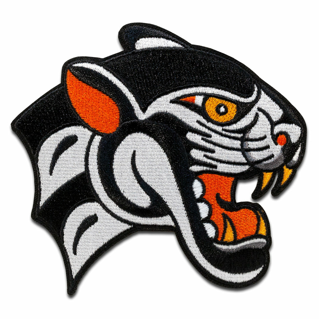 Panther Patch - Indestructible MFG