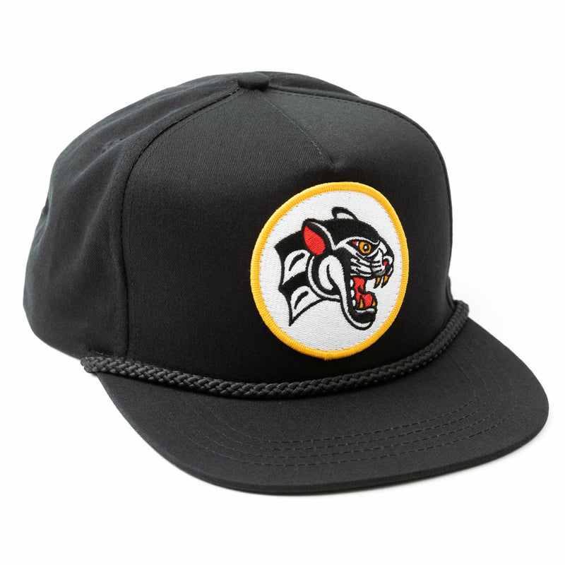 Panther Snapback