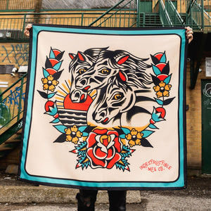 Pharaoh's Horses Flag - Indestructible MFG