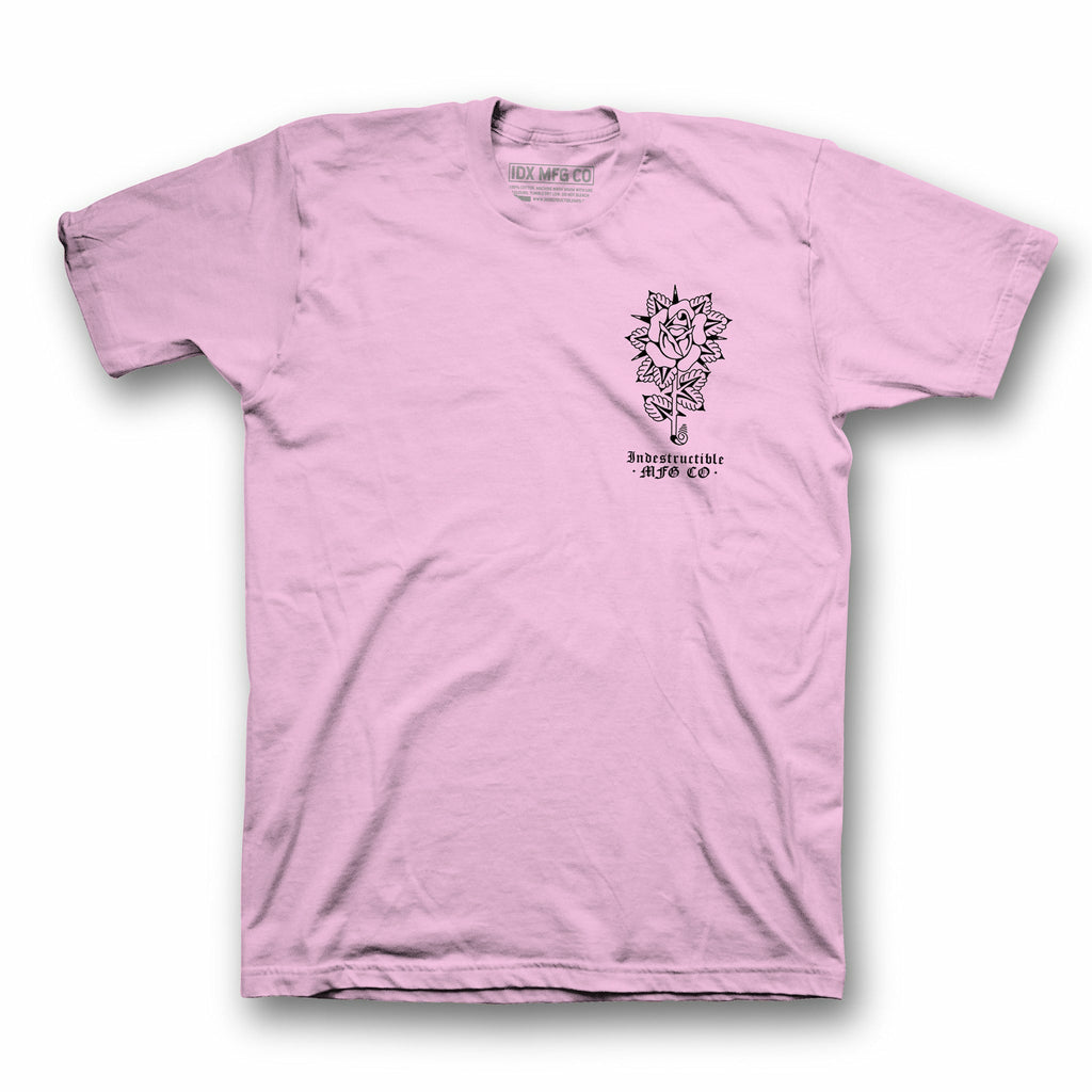 Scorpion Shirt - Pink - Indestructible MFG