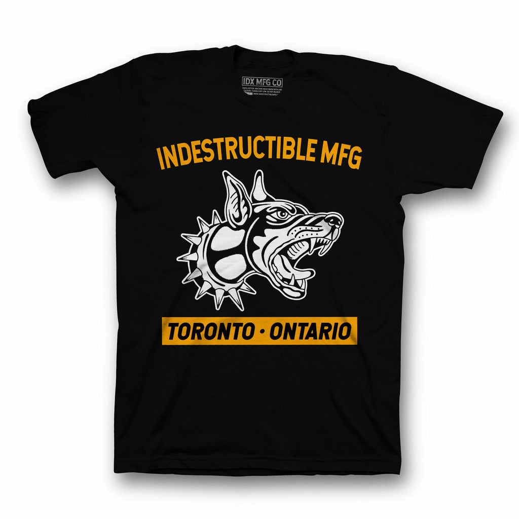 The 'Roger' Tee - Indestructible MFG