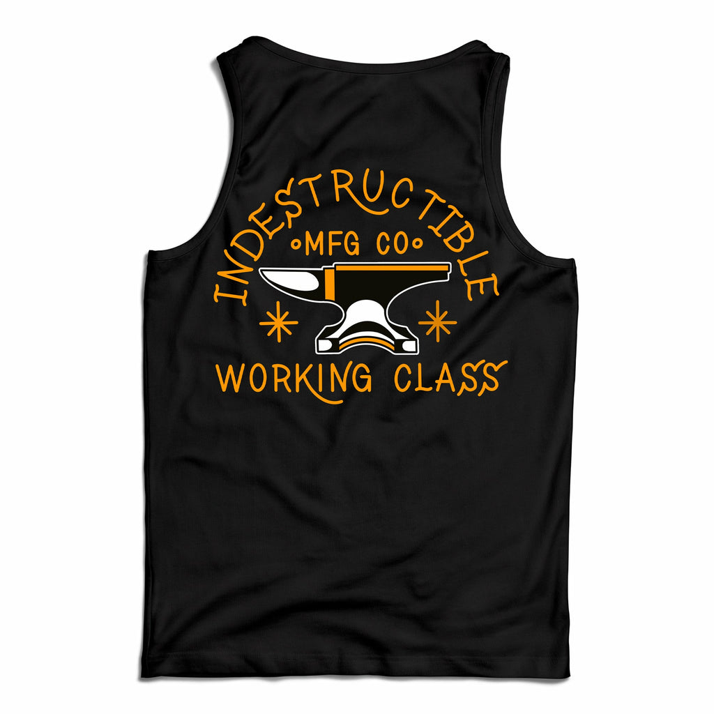 W/C Tank Top - Indestructible MFG
