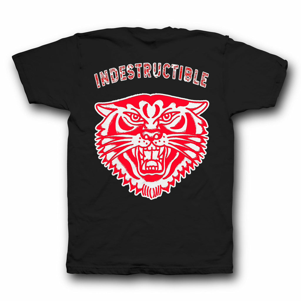 Tiger Tee - Indestructible MFG