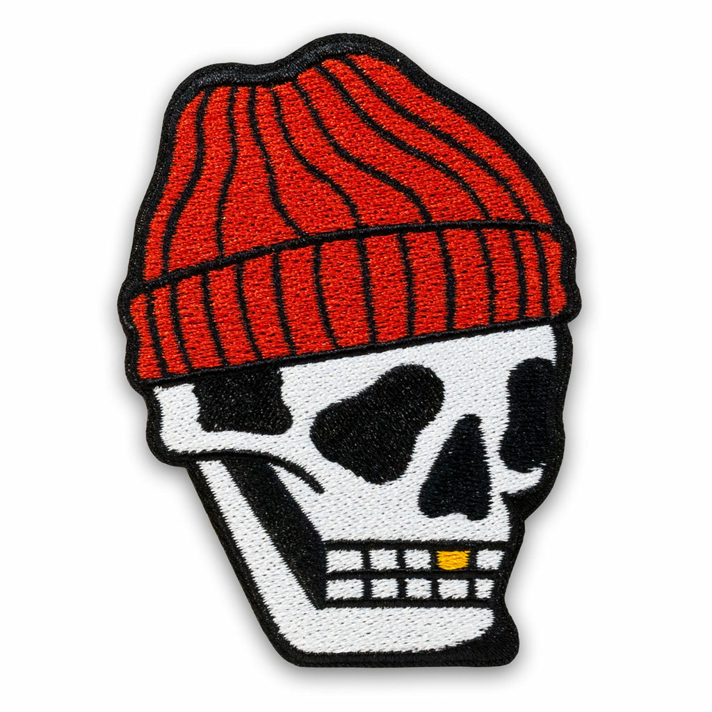 Toque Skull Patch - Indestructible MFG