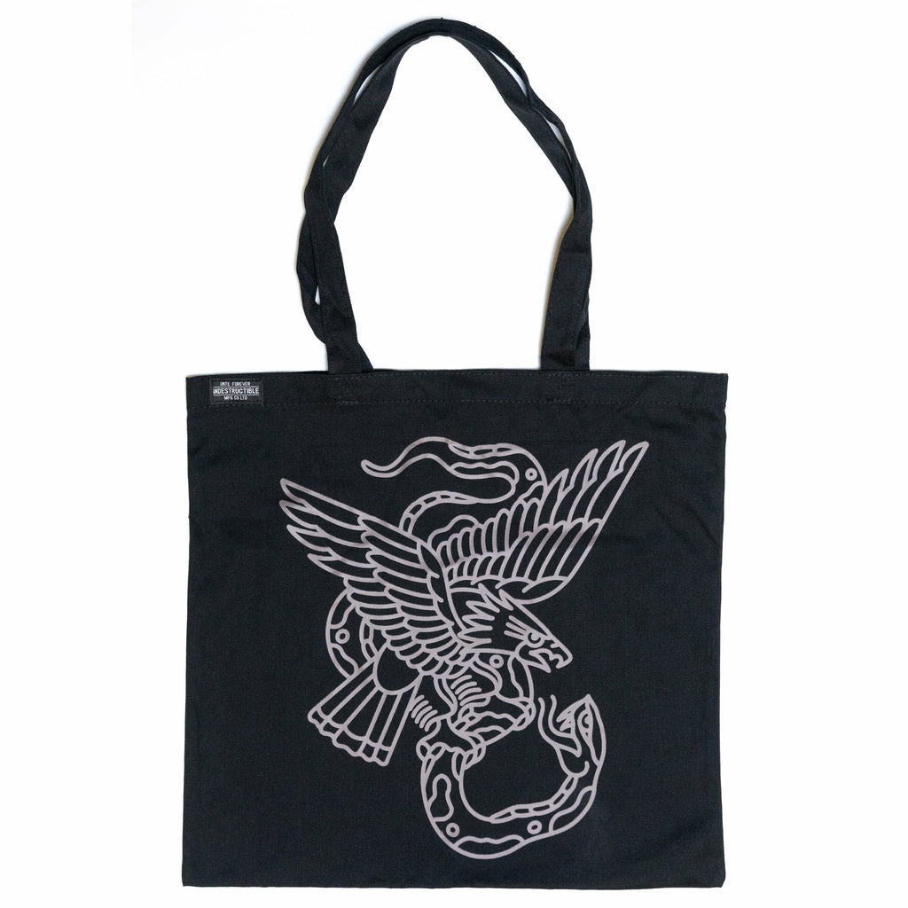 Strife Tote Bag