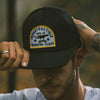 Anvil W/C Trucker Hat - Indestructible MFG