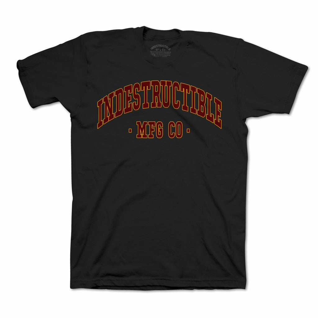 Varsity Tee - Indestructible MFG