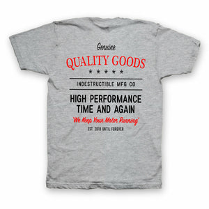 High Performance Tee