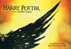 Harry Potter and the Cursed Child Postcard