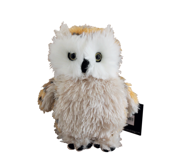 Owl Plush Small